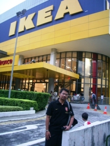 IKEA : Inspiring!