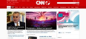 web CNN Asli