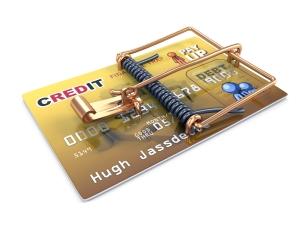 jebakan kartu kredit